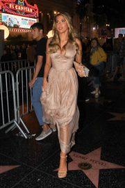 Kara Del Toro - Arrives at 'Ford V Ferrari' Premiere in Hollywood