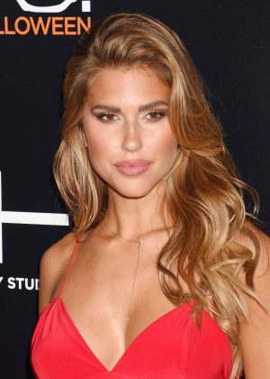 Kara Del Toro - Boo! A Madea Halloween premiere in Hollywood