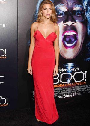 Kara Del Toro - 'Boo! A Madea Halloween' Premiere in Hollywood