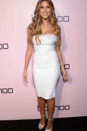 Kara del Toro - boohoo x All That Glitters Launch Party in Los Angeles