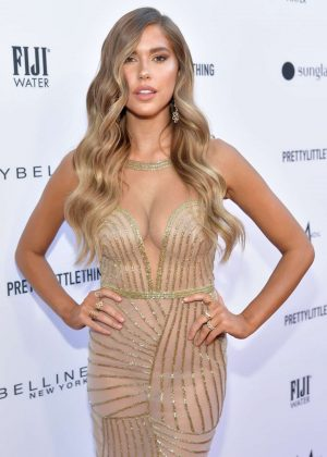 Kara del Toro - Daily Front Row Fashion Awards 2019 in LA