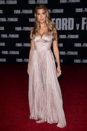 Kara Del Toro - 'Ford v Ferrari' Premiere in Los Angeles