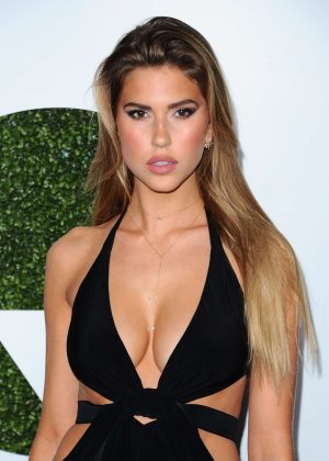 Kara Del Toro - GQ Men of The Year Awards 2016 in LA