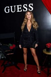 Kara Del Toro - Guess Kicks-off Holiday Season in Los Angeles