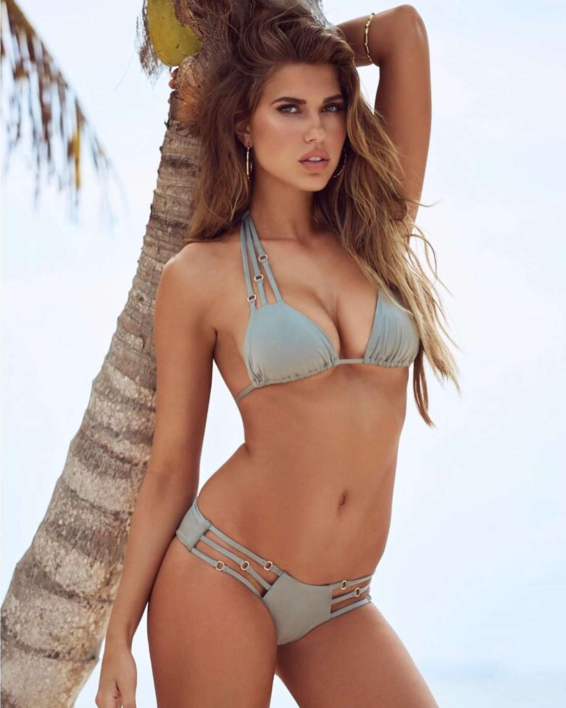 Kara Del Toro in Bikini Hot Photos  Pic 10 of 35