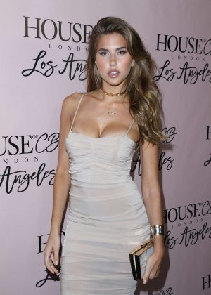 Kara Del Toro - House of CB Launch in West Hollywood
