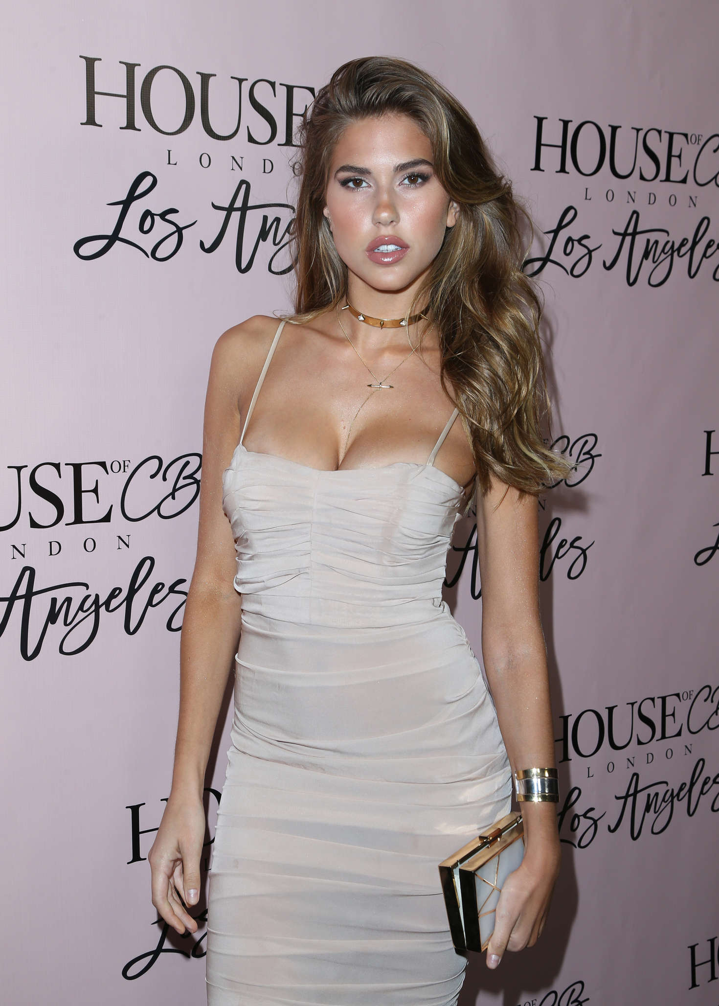 kara del toro house of cb launch in west hollywood. Black Bedroom Furniture Sets. Home Design Ideas