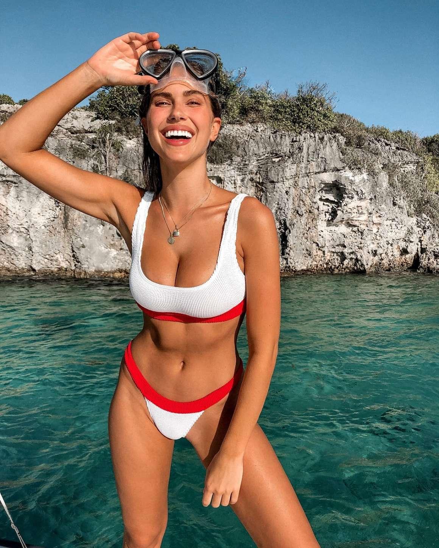 Kara Del Toro in Bikini – Hot Personal Pics
