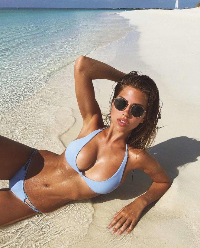 Kara Del Toro in Bikini Hot Photos -09