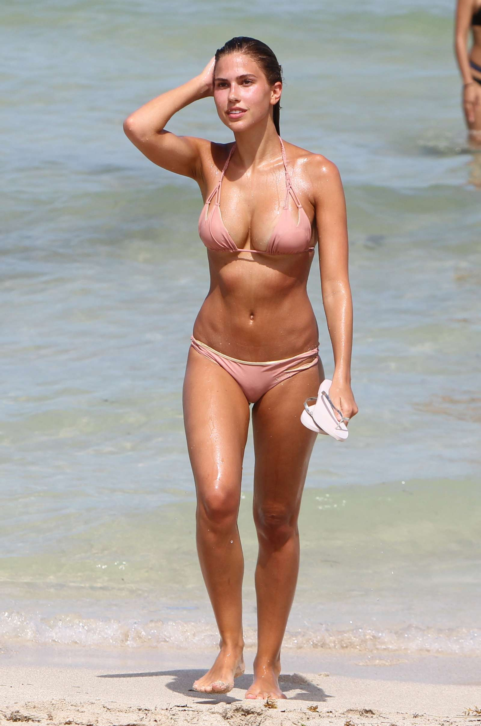 Kara Del Toro In Bikini On The Photoshoot 03 Gotceleb
