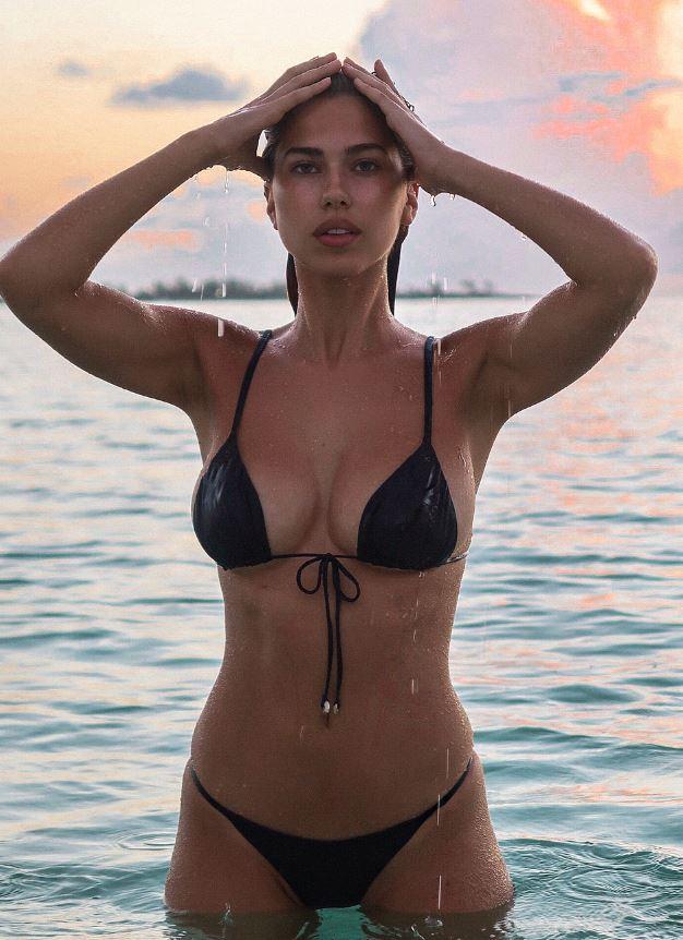 Kara Del Toro in Bikini – Social Media Pics