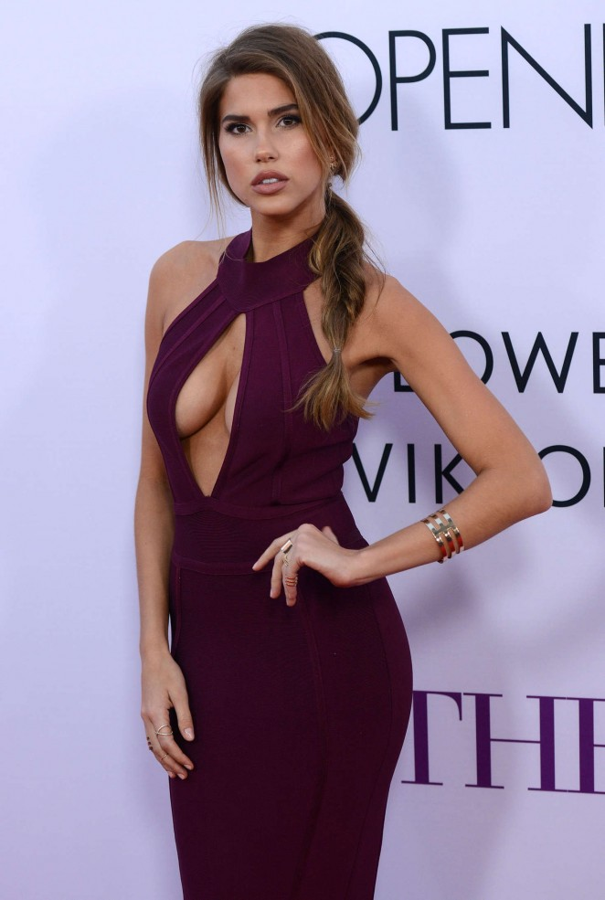 Kara Del Toro - 'Mother's Day' Premiere in Hollywood adds
