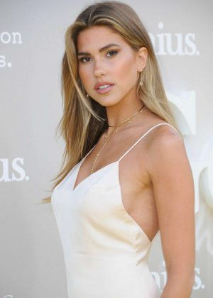 Kara Del Toro - National Geographic's 'Genius' Premiere in Los Angeles