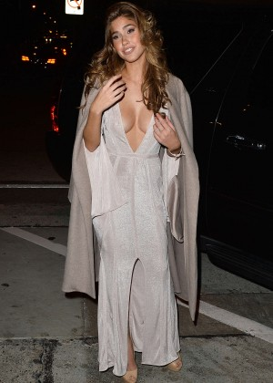 Kara Del Toro: Out in West Hollywood -01