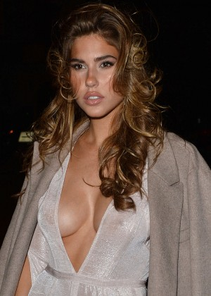 Kara Del Toro - Out in West Hollywood