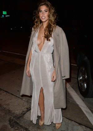 Kara Del Toro: Out in West Hollywood -07
