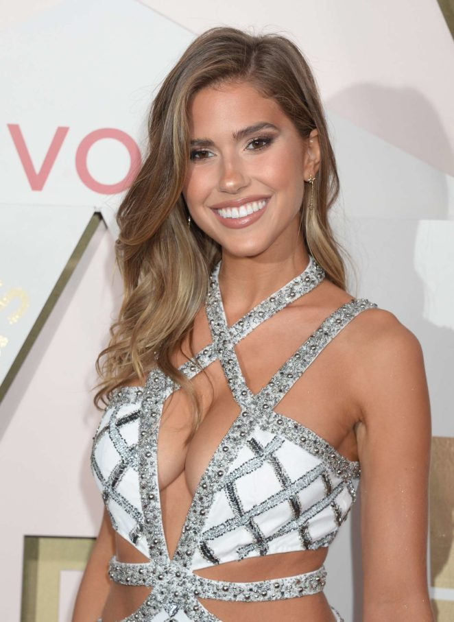 Kara Del Toro - #REVOLVE Awards 2017 in Hollywood