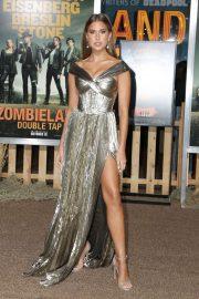 Kara Del Toro - 'Zombieland: Double Tap' Premiere in Westwood