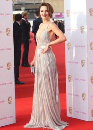 Kara Tointon - BAFTA TV Awards 2016 in London