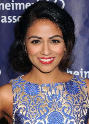 Karen David - 24th Annual 'A Night At Sardi's' Benefit Gala in Beverly Hills
