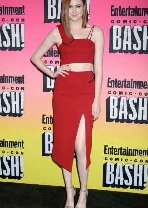 Karen Gillan - Entertainment Weekly Annual Comic-Con Party 2016 in San Diego