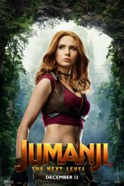 Karen Gillan - 'Jumanji: The Next Level' Posters and Stills 2019