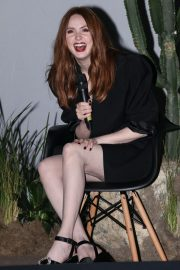 Karen Gillan - 'Jumanji: The Next Level' Premiere in Sao Paulo