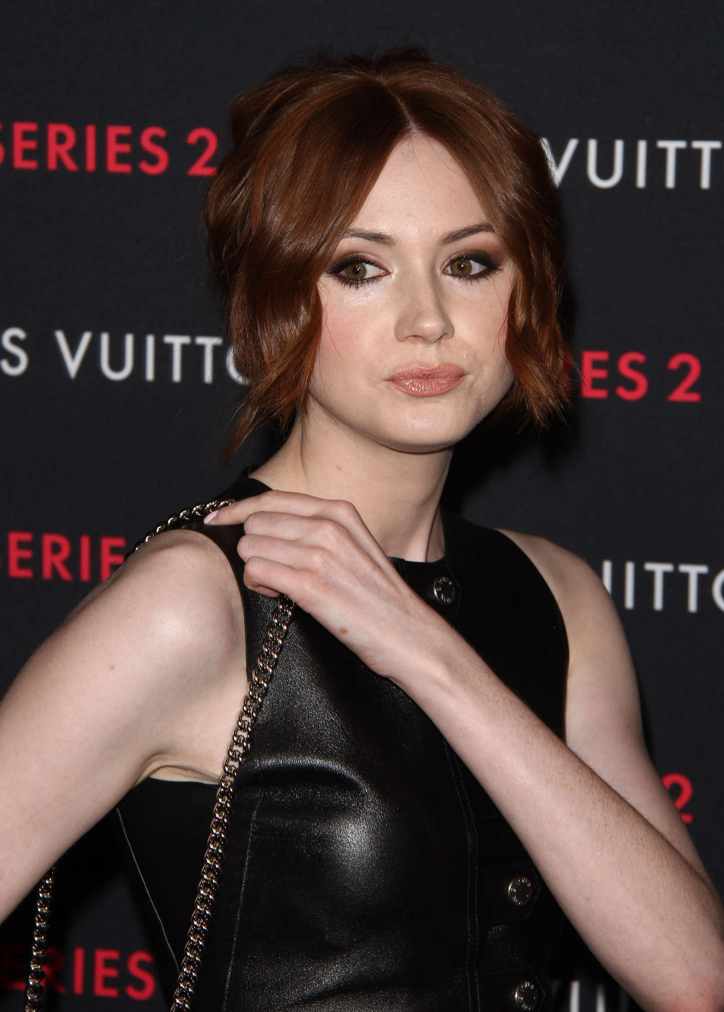Karen-Gillan:-Louis-Vuitton-Series-2-The