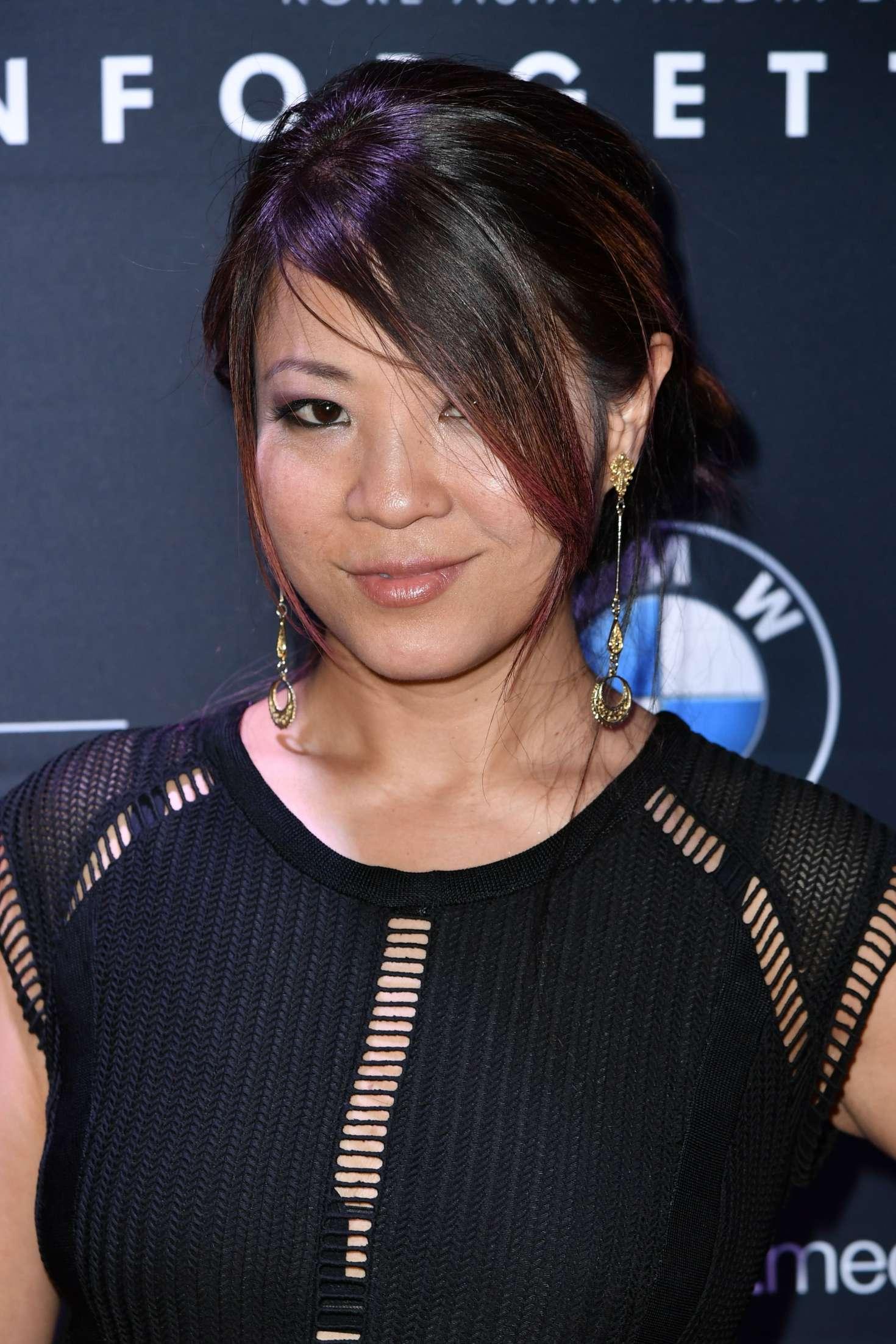 Watch Karin Anna Cheung video