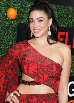 Karina Ortiz - 'Orange is the New Black' Season 5 Premiere in New York