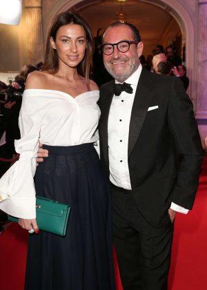 Karina Rosen - Gala Spa Awards 2017 in Baden-Baden