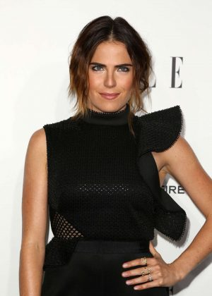 Karla Souza - 2016 ELLE Women in Hollywood Awards in Los Angeles