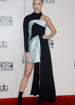 Karlie Kloss - 2016 American Music Awards in Los Angeles
