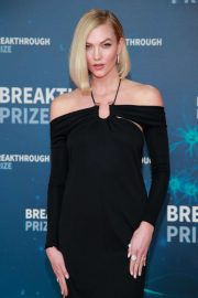 Karlie Kloss - 8th Annual Breakthrough Prize Ceremony in Mountain View