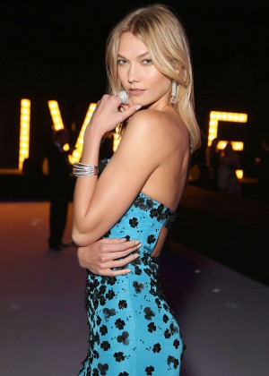 Karlie Kloss - De Grisogono Party in Cannes