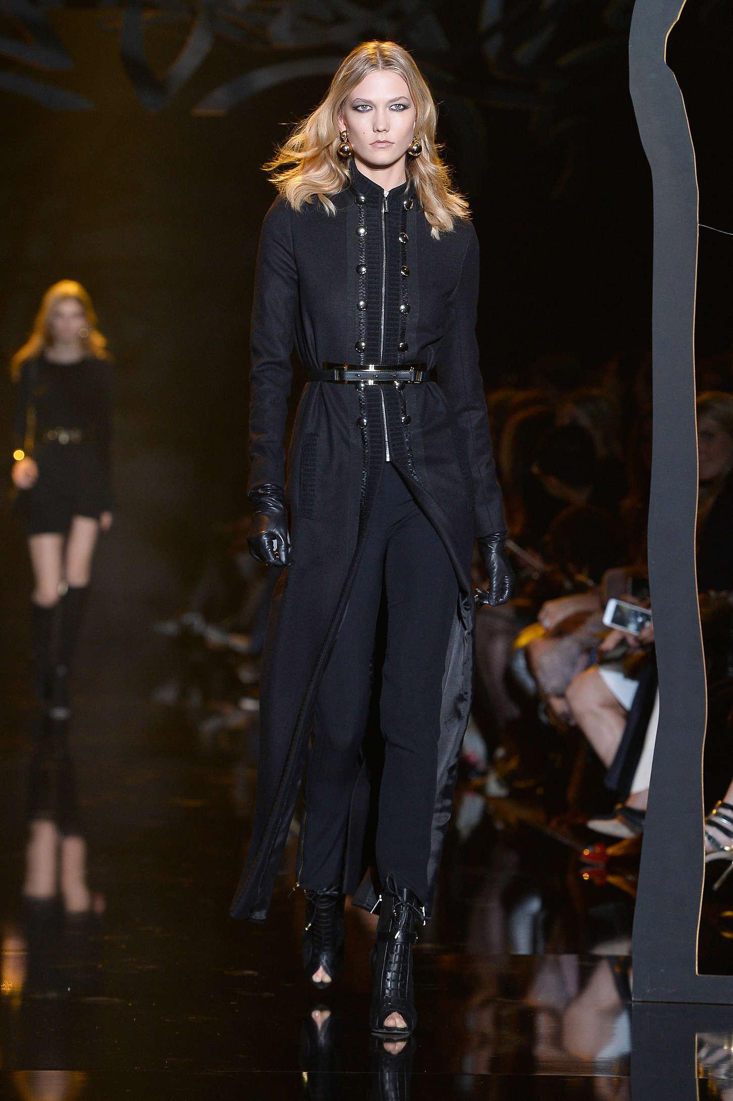 Elie Saab Spring 2012 Ready-to-Wear Fashion Show