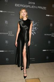 Karlie Kloss - Fourth Annual Berggruen Prize Gala in New York City