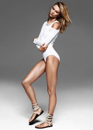 Karlie Kloss - Glamour France Magazine (June 2015)