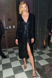 Karlie Kloss - Harry Josh's Pre-Met Ball Dance Party in NYC