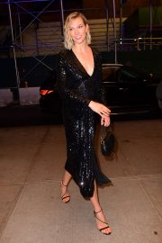 Karlie Kloss - Heads at Pre Met Gala Party in NYC