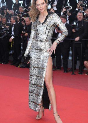 Karlie Kloss - 'Julieta' Premiere at 2016 Cannes Film Festival