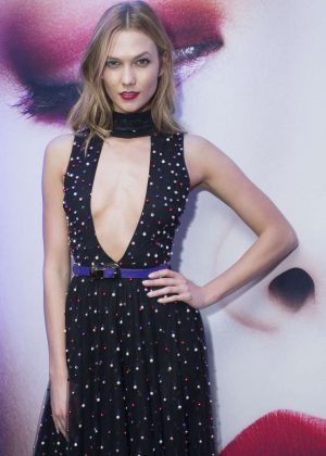 Karlie Kloss - L'Oreal Party at 2016 Cannes Film Festival