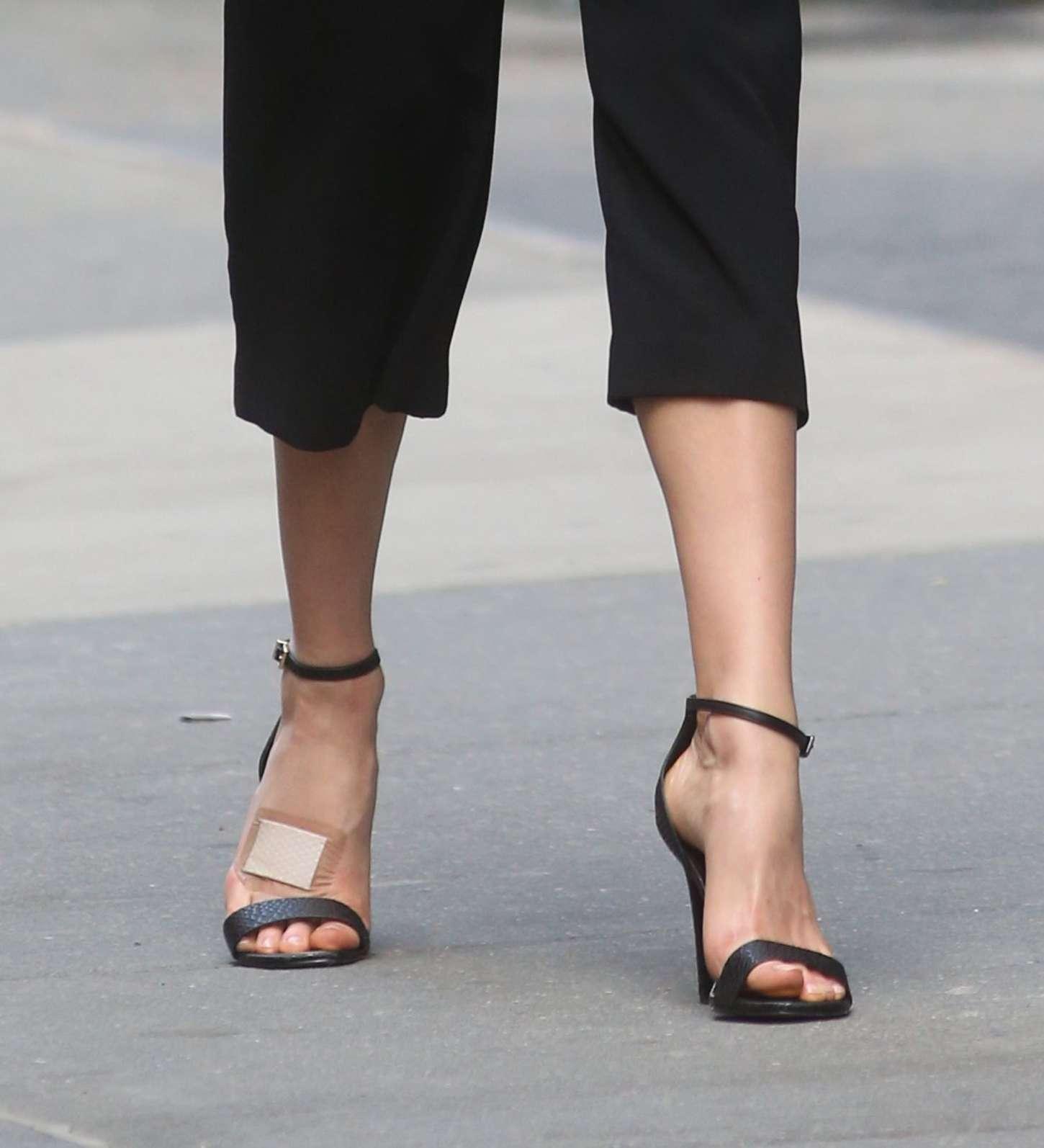 Karlie Kloss 2015 : Karlie Kloss: Photoshoot in NYC -38