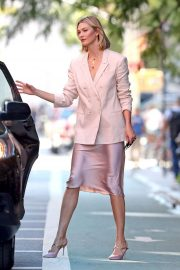 Karlie Kloss - Out in New York City