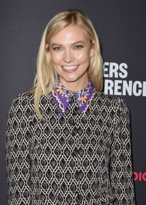 Karlie Kloss - The 2018 MAKERS Conference in Los Angeles