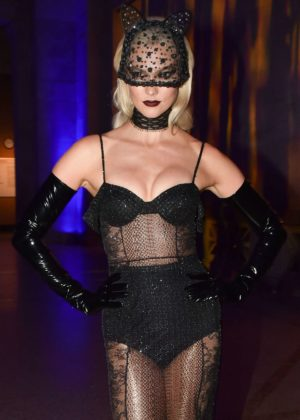 Karlie Kloss - The Metropolitan Museum of Art's 'All Hallows' Eve' Benefit in NYC