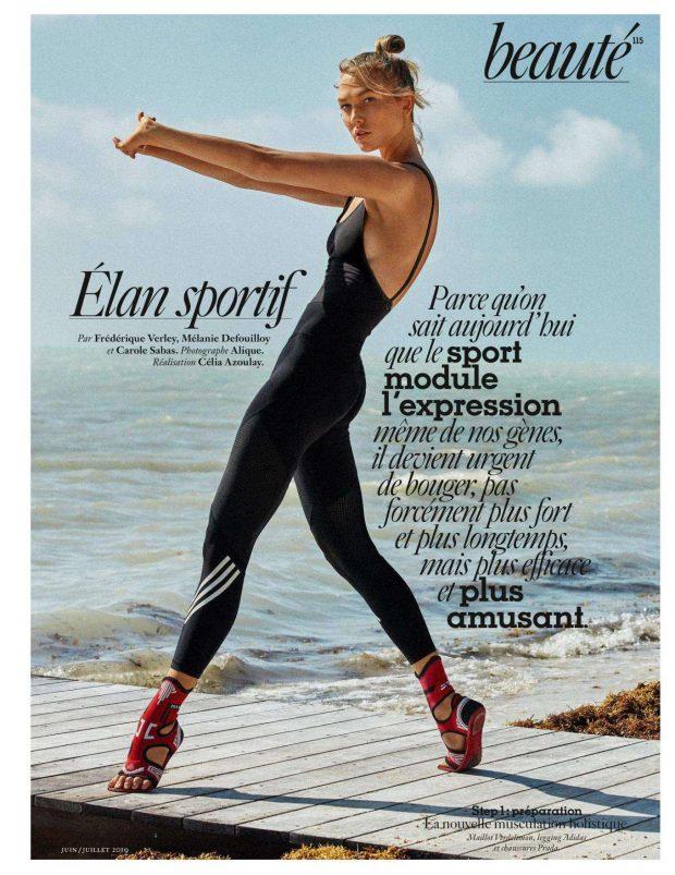 Karlie Kloss - Vogue Paris Magazine (June/July 2019)