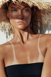 Karlie Kloss - Vogue Spain Magazine (August 2019)