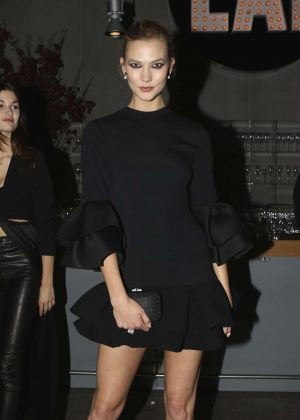 Karlie Kloss - Whitney Museum of American Art's Annual Art Party in NY