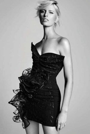 Karolina Kurkova - L'Officiel Italy - The Summer & Luxury Issue 2020